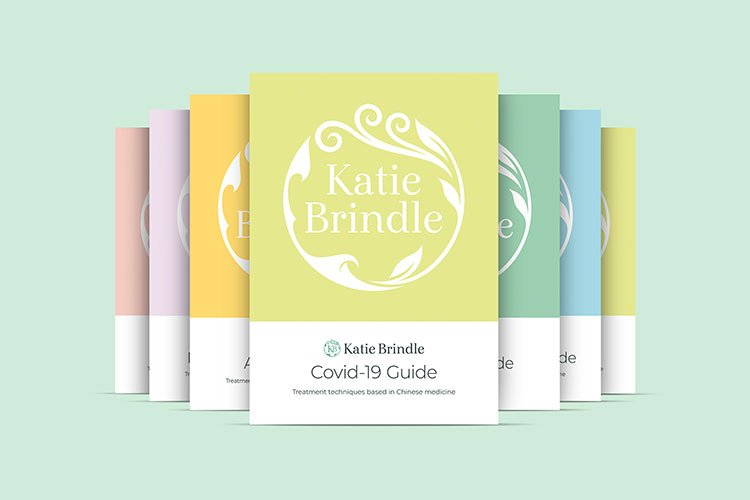 Katie Brindle Health Guides